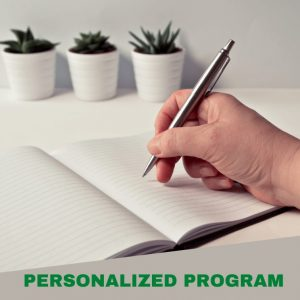 Personalized program for diabetes