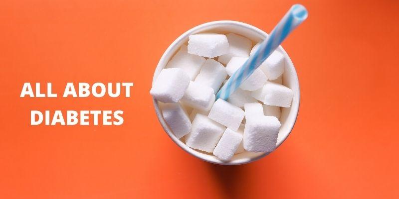 All abouut diabetes